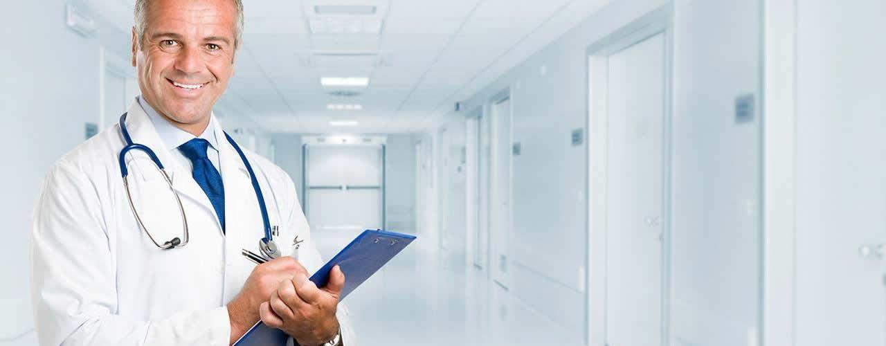 Sanytel: Sociedades Medicas