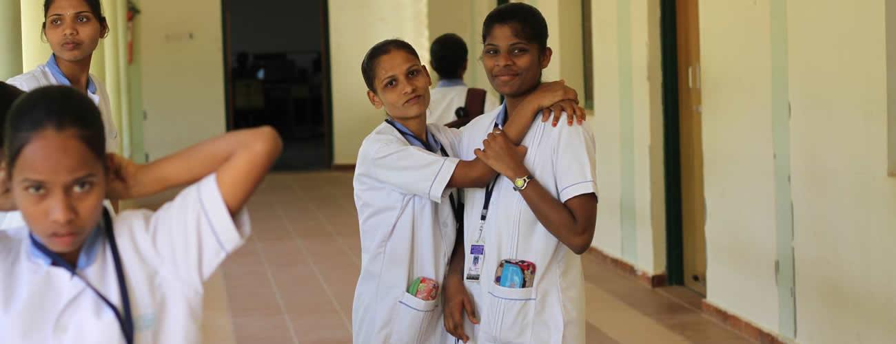 Sanytel: Enfermería